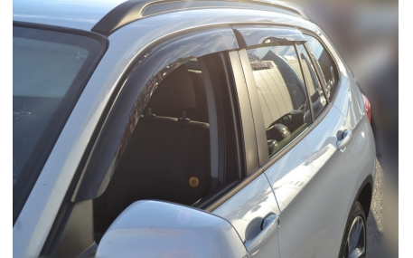Дефлекторы окон BMW X1 E84