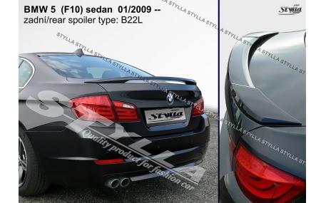 Спойлер BMW 5 (F10)