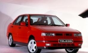 Toledo (1991-1998)