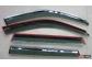 Дефлекторы окон X5 F15