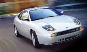 Coupe (1993-2000)