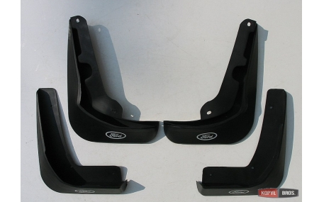 Брызговики Ford Focus MK3
