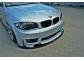 Накладка передняя BMW E87