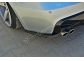 Накладка задняя BMW E87