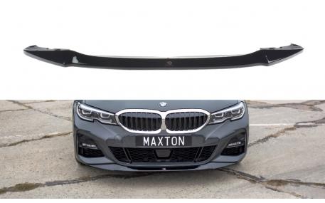 Накладка передняя BMW 3 G20