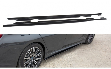 Пороги BMW 3 G20