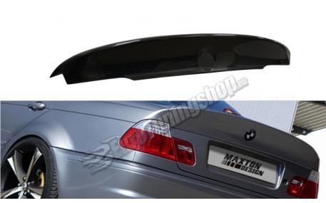 Спойлер BMW 3 (E46)