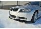 Накладка передняя BMW E90