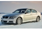 Пороги BMW E90