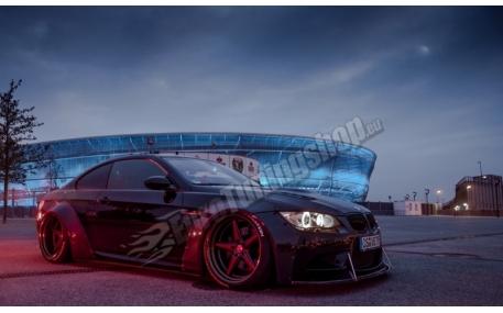 Комплект обвеса BMW M3 E92