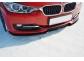 Накладка передняя BMW F30