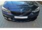 Накладка передняя BMW F32