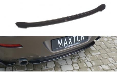Накладка задняя BMW 6 Grand Coupe (F06)