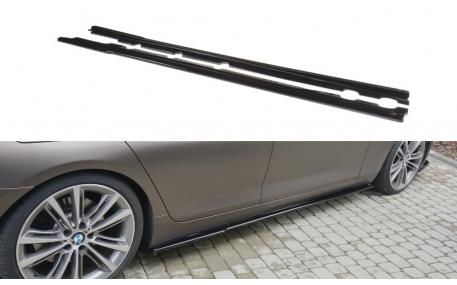 Пороги BMW 6 Grand Coupe (F06)
