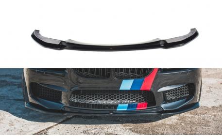 Накладка передняя BMW 6 Grand Coupe (F06)