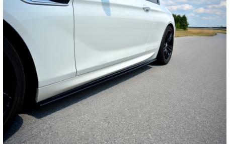 Пороги BMW 6 Grand Coupe (F13)