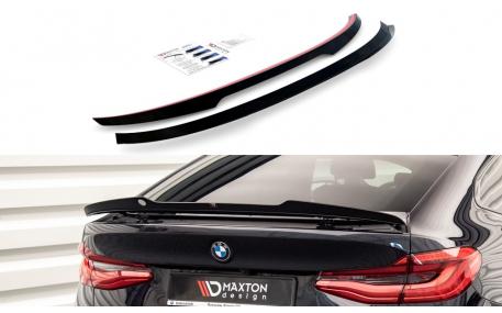 Спойлер BMW 6 (G32)