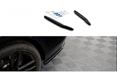 Накладка задняя BMW 6 (G32)