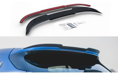 Спойлер BMW X2 F39