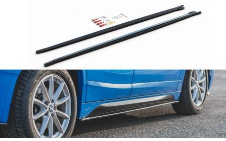 Пороги BMW X2 F39