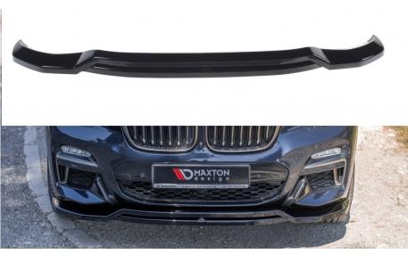 Накладка передняя BMW X4 G02