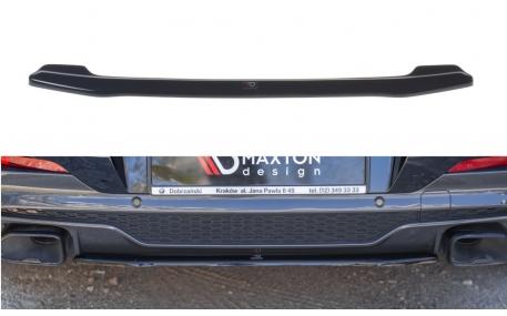 Накладка задняя BMW X4 G02