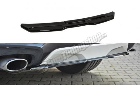 Накладка задняя BMW X4 F26