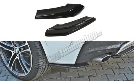 Накладка задняя BMW X4