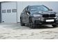 Пороги BMW X6 F16