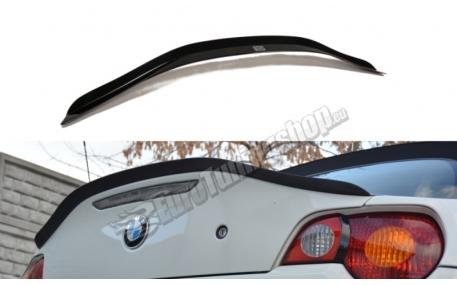 Спойлер BMW Z4 E85