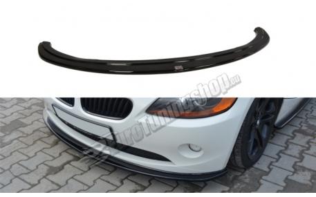Накладка передняя BMW Z4