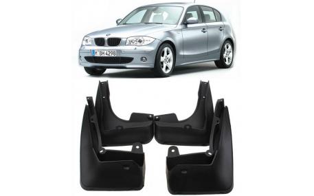 Брызговики BMW 1 (E87)