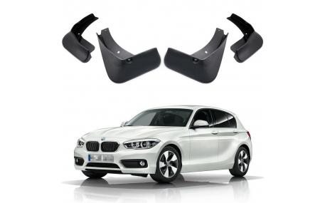 Брызговики BMW 1 (F20)