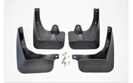 Брызговики BMW 5 (F10)