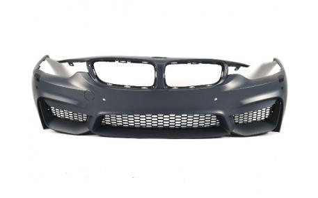 Бампер передний BMW 4 (F36)