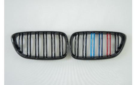 Решетка радиатора BMW 2 (F22)
