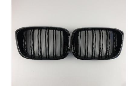 Решетка радиатора BMW X3 (G01)