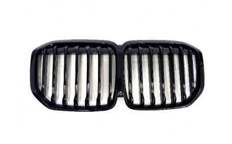 Решетка бампера BMW X7 (G07)