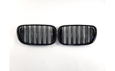 Решетка радиатора BMW 7 (G11)