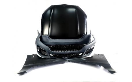 Комплект обвеса BMW 7 (G12)