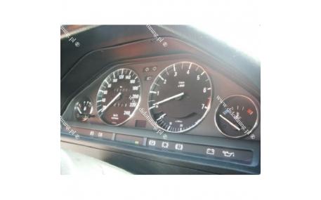 Кольца в щиток приборов BMW E30