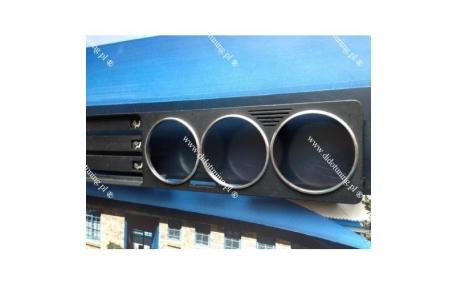 Кольца на регуляторы печки BMW E32 / E34