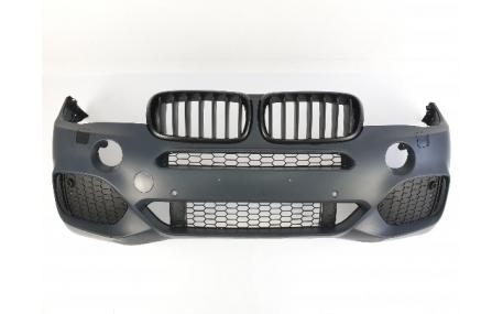 Бампер передний BMW X5 (F15)