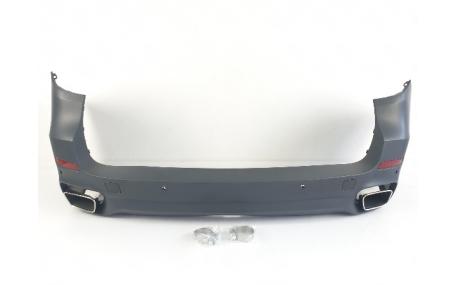 Бампер задний BMW X5 (F15)