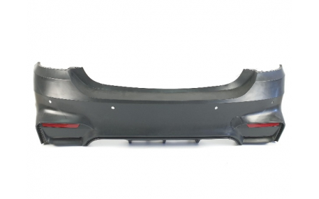 Бампер задний BMW 4 (F32)