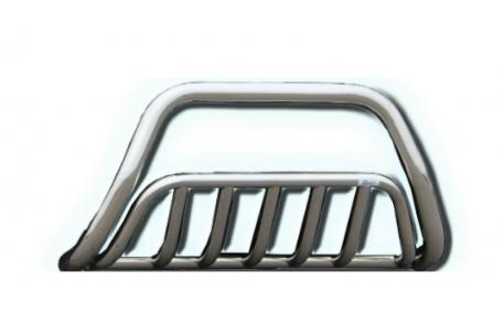 Защита передняя BMW X5 E53