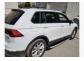 Подножки Volkswagen Tiguan