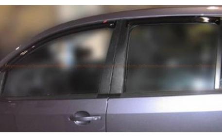 Дефлекторы окон Ford Fusion