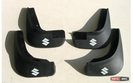 Брызговики Suzuki SX-4