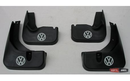 Брызговики Volkswagen Passat B7